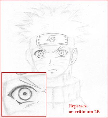 Apprendre A Dessiner Les Perso Le Blog De Sasuke
